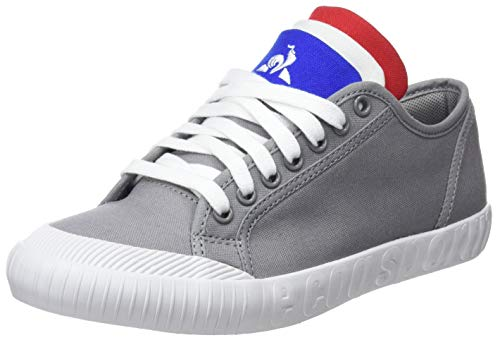 Le Coq Sportif Unisex Nationale Sneaker, Grau (Titanium Titanium), 44 EU