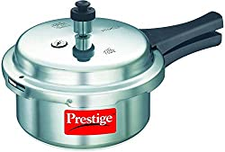 Prestige Popular Aluminium Pressure Cooker- Best Pressure Cooker In India