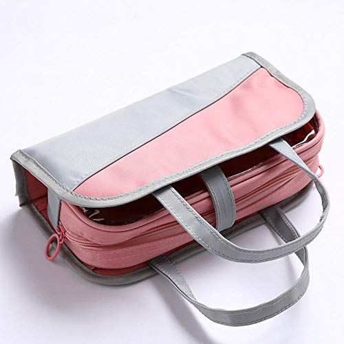 Pencil Pouch 1Pcs Pencil Case Transparent Escolar School Supplies Trousse Scolaire Stylo Pencil Box 1