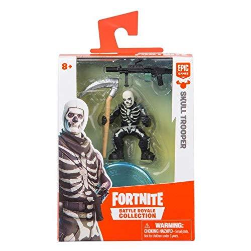 Fortnite - Figura Coleccionable, Multicolor, 5 cm , color/modelo surtido