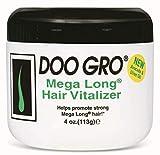 Doo Gro Medicated Hair Vitalizer [Mega Long]