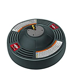 """in budget affordable Briggs  Stratton 6328 14 """"Surface cleaner for gas washer up to 3200 psi"""""""