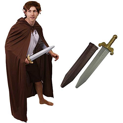 - Elfen König Kostüm