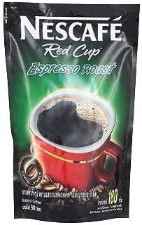 Nescafé Red Cup Espresso Roast Instant Coffee 6.34 Oz