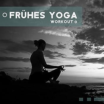 Frühes Yoga-Workout mit New Age Musik: Heilender und Beruhigender Energiefluss