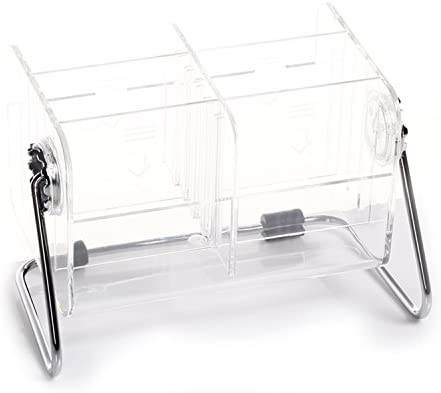 Remote Control Holder Remote Control Organizer Makeup Holder Acrylic Caddy Remote Holder Tidy product image