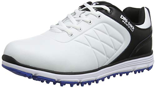 Stuburt Golf SBSHU1109 Evolve Tour Dri Back Chaussures de...