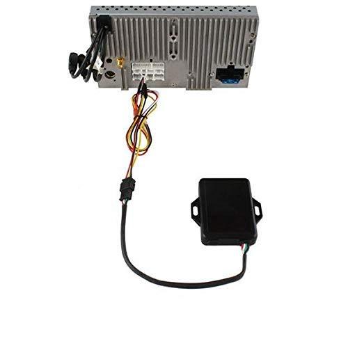 HenShiXin Am besten Eigentor Auto Reifendruckmonitorsystem Zeigt die Tempraatur und den dauerhaften Druck an Exquisite