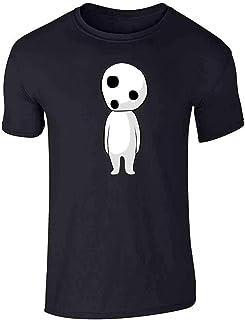 Forest Spirit Short Sleeve T-Shirt