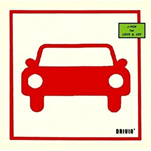 DRIVIN' J-POP for love&joy