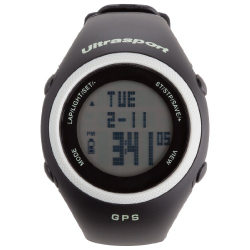 Ultrasport Orologio GPS NavRun 200, Set