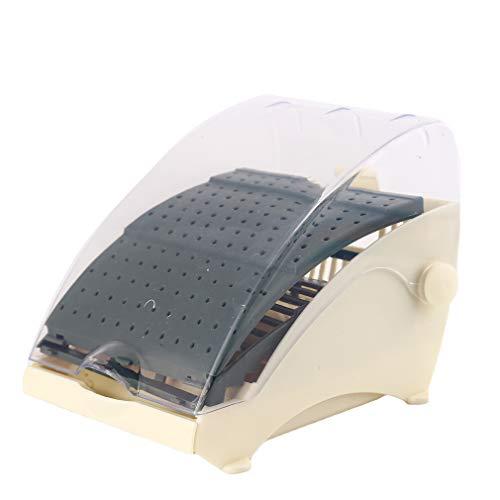 bott perfo Innensechskant-// Bohrerhalter f/ür Durchmesser 2-15 mm f/ür Lochplatten 14020036 1 St/ück