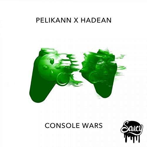 Hadean & Pelikann