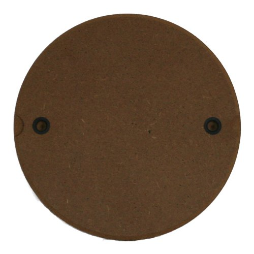 "WonderBat Round Bat for Pottery Wheels, 8"" Diameter"