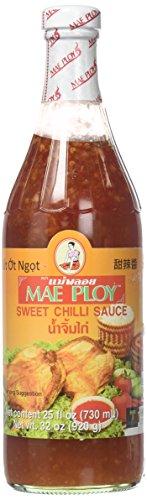 sauce sweet chili carrefour