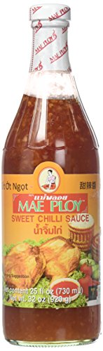 MAE PLOY Sauce Sweet Chili - 730 ml