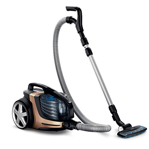 Philips FC9928/09 Aspirateur sans sac PowerPro...