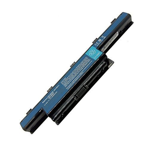 Batería portátil para portátil Batería de iones de litio AS10D31 AS10D3E AS10D61...