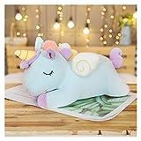 ROYAL STAR TY Juguete de Peluche Juguete Unicorn Toy Relleno Mosca Mosca Caballo Peluche Juguetes Gigante Tamaño Grande para Niños Cumpleaños De Niños