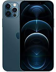 Nouveau Apple iPhone 12 Pro (128Go) - Bleu Pacifique