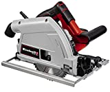 Einhell Sega a immersione TE-PS 165 (1200 W, Lama 165 x 20 mm, 5200 min-1, Lama in metallo...