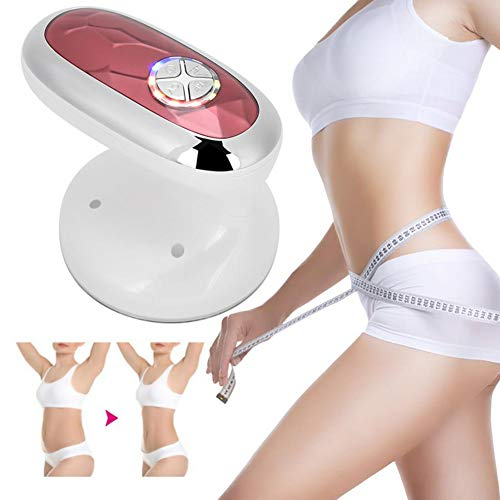 Dispositif Amincissant de Corps, Perte de Poids Dispositif Brûleur de Graisse, Fitness Réduire la Cellulite Modelage des Soins du Corps
