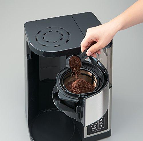Key Features Of Zojirushi EC-YTC100XB Coffee Maker
