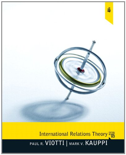 International Relations Theory (5th Edition)