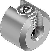 ARBO-INOX Kabelstopper, draadkabel, klem, draadklem, draadkabel, roestvrij staal VA4
