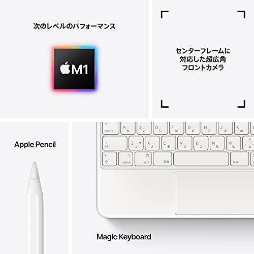2021Apple11インチiPadPro(Wi-Fi,256GB)-スペースグレイ