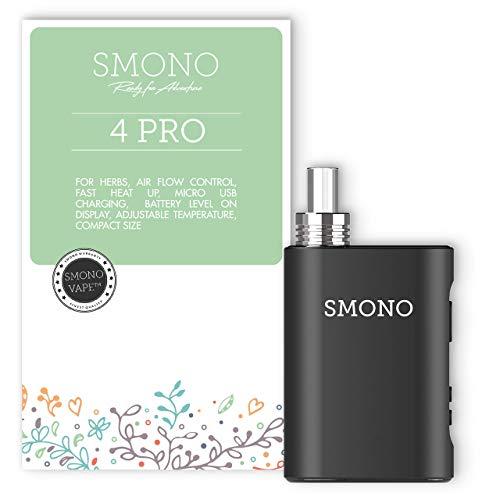 Smono 4 Pro - Vaporizer refurbished - kein Nikotin