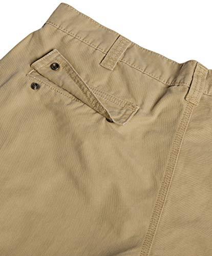 Carhartt Men's Rugged Cargo Pant Relaxed Fit,Dark Khaki,36W x 30L