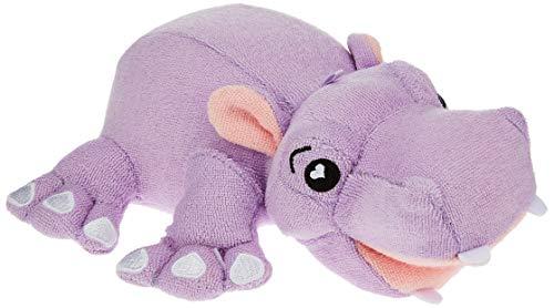 SoapSox Harper the Hippo Baby Bath Toy Sponge