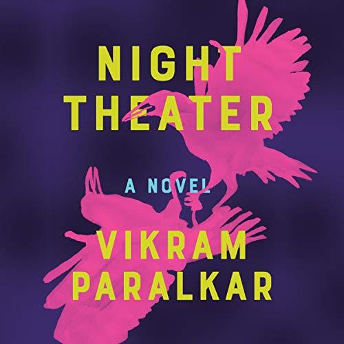 Night Theater cover art