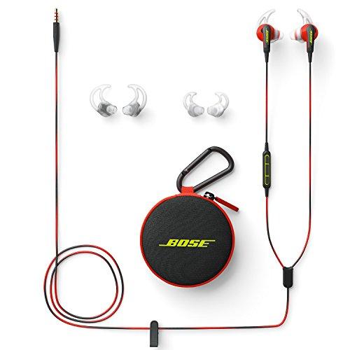 Bose SoundSport In-Ear Recensione