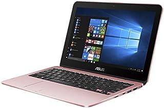 ASUS (エイスース) 11.6型タッチ対応ノートPC VivoBook Flip 12 TP203NA ローズゴールド TP203NA-ROSE [Win10 Home・Celeron・メモリ4GB・eMMC・64GB]