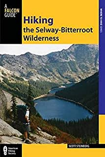 Hiking the Selway-Bitterroot Wilderness