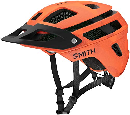 Smith Unisex's FOREFRONT 2MIPS Cycling Helmet, Matte Cinder Haze, Small