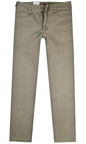 Joker Jeans | Clark (Comfort Fit) 3401/406 Twill Stretch Beige
