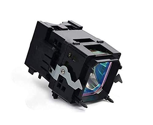 CTLAMP Reemplazo de la lámpara del proyector para EB-S02/EB-S11/EB-S12/EB-SXW11/EB-SXW12/EB-W02/EB-W12/EB-X02/EB-X11/EB-X12/EB-X14/EB-X15/EH-TW480/EX3210/EX5210/EX7210/MG-50/MG-850HD/PowerLite 1221/PowerLite 1261W/EB-W110/EB-X14G/EB-W01/EB-S01/EB-S110/EB-C20X/EB-C45W/EB-C05S/EB-C26SH/EB-C26XE/EB-C28SH/EB-C30XE