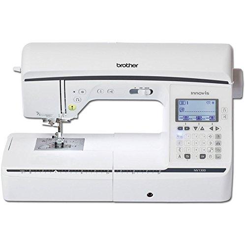 Máquina de coser Brother Innovis 1300–Garantía 5años