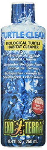 EXO TERRA Limpiador de Hábitat para Tortugas-250ml