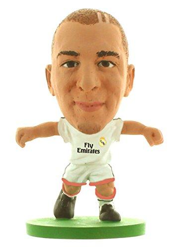 Real Madrid Soccer Starz Karim Benzema-One Size