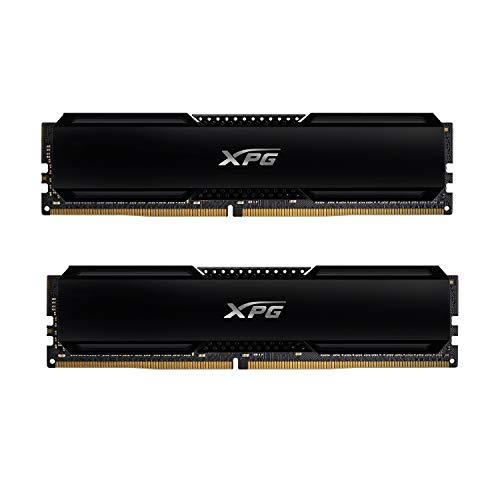 XPG GAMMIX D20 - Memoria de sobremesa UDIMM PC4-25600 SDRAM
