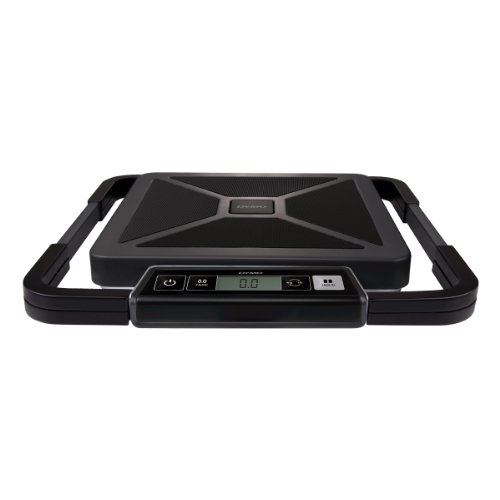 Dymo S0929020 S50 Versandwaage Tragbare Digital, 50 kg