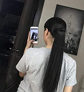 Best natural ponytail piece Reviews