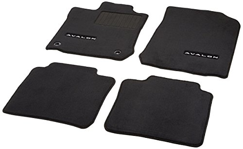 Genuine Toyota Accessories PT206-07131-20 Carpet Floor Mat for Select Avalon Models