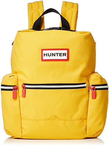 HUNTER Damen Rucksack ORIGINAL TOPCLIP MINI gelb One Size