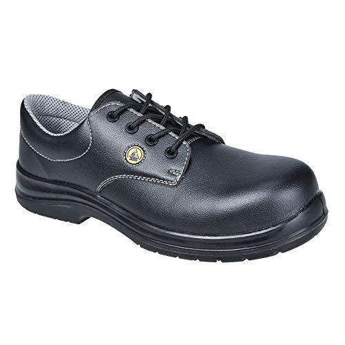 Chaussures de sécurité Amazon en catégories ! - Safety Shoes Today