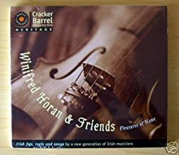 Pleasures Of Home [Audio CD] Winifred Horan & Friends